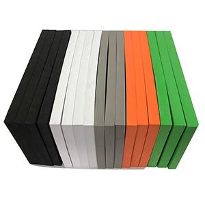 彩色EVA-005