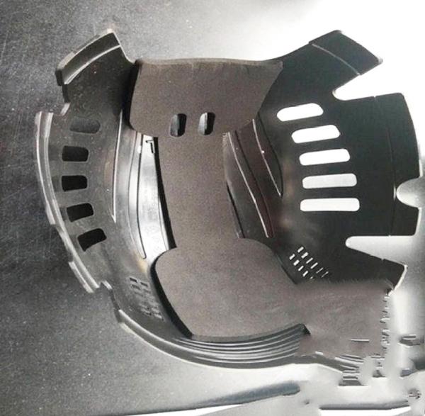EVA头盔内衬